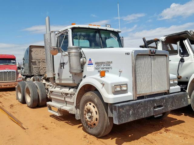 Used 2014 WESTERN STAR/AUTO CAR ALL MODELS - Small image. Lot 35526850