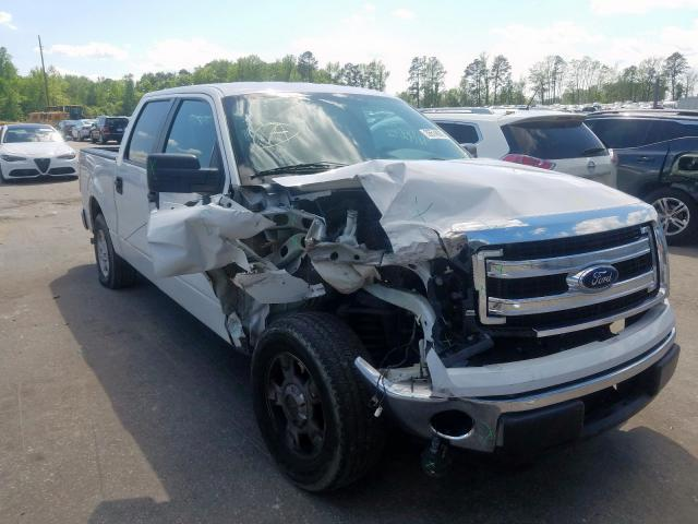 2013 Ford F150 Super for sale in Dunn, NC