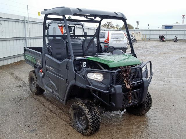 Kiot salvage cars for sale: 2019 Kiot Tractor