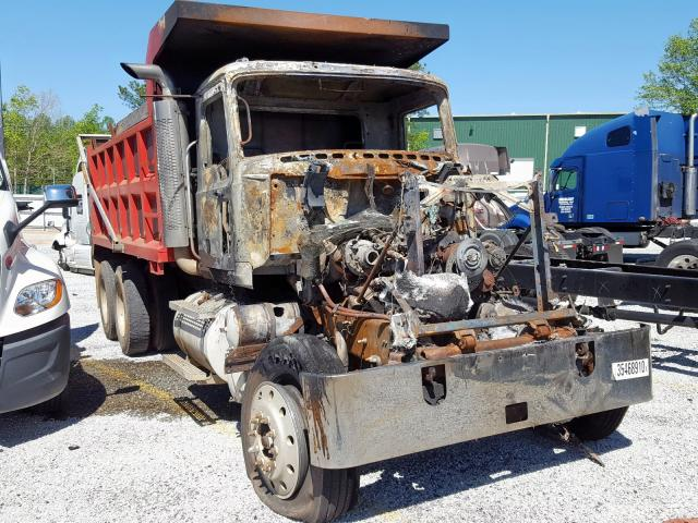 Mack 600 CHN600 salvage cars for sale: 2006 Mack 600 CHN600