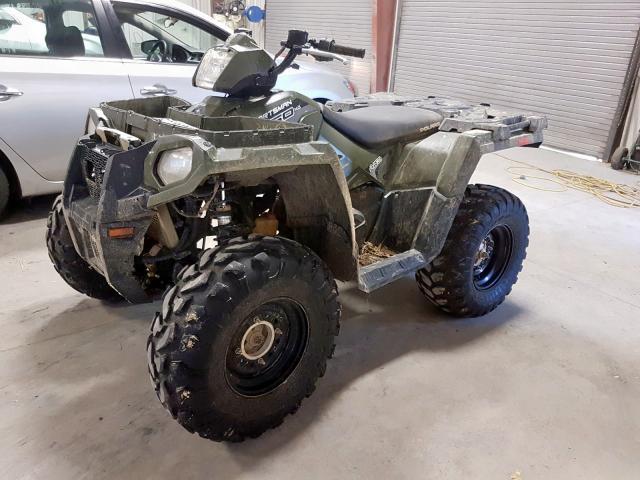 2017 POLARIS  ATV