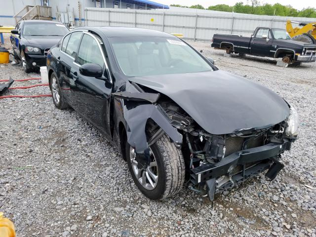 Infiniti salvage cars for sale: 2008 Infiniti G35