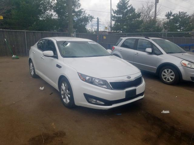 2012 KIA Optima EX for sale in Denver, CO
