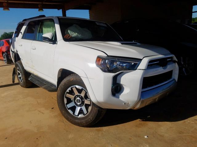 2020 Toyota 4runner SR for sale in Tanner, AL