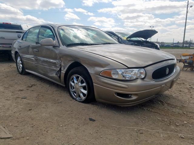 1G4HR54K33U138318-2003-buick-lesabre
