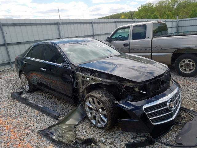 Cadillac salvage cars for sale: 2014 Cadillac CTS Perfor