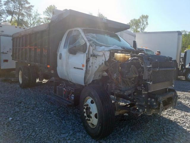 Ford F750 Super salvage cars for sale: 2016 Ford F750 Super