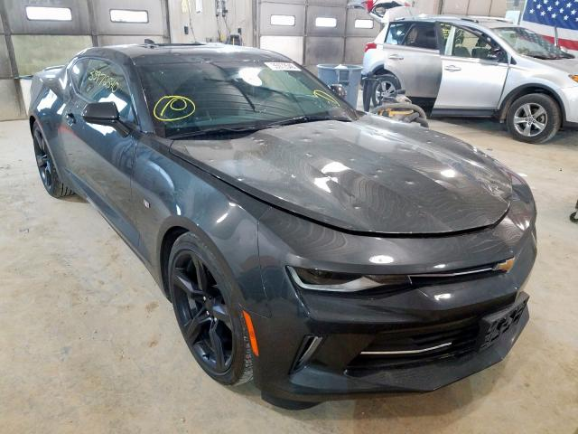 2018 Chevrolet Camaro LT for sale in Columbia, MO