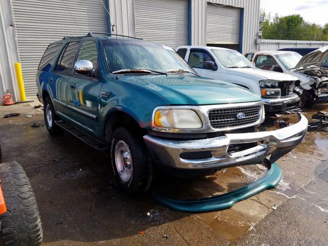 1998 Ford Expedition for sale in Memphis, TN