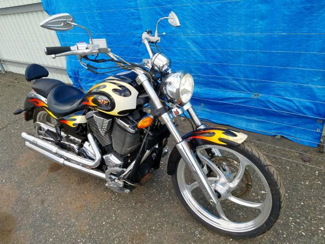 Victory salvage cars for sale: 2005 Victory Vegas