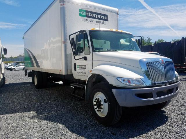 2019 International 4000 4300 en venta en Byron, GA