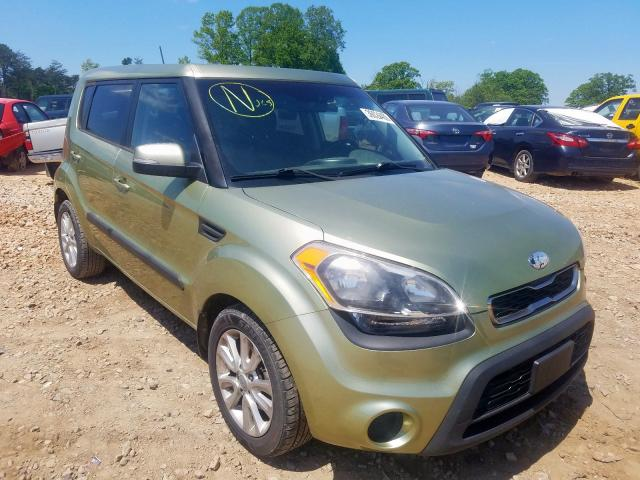 2013 KIA Soul + for sale in China Grove, NC