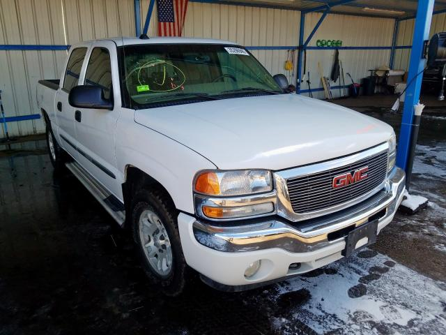 2005 GMC New Sierra en venta en Colorado Springs, CO