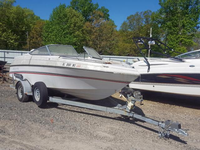 Four Winds salvage cars for sale: 1994 Four Winds 190HORIZON