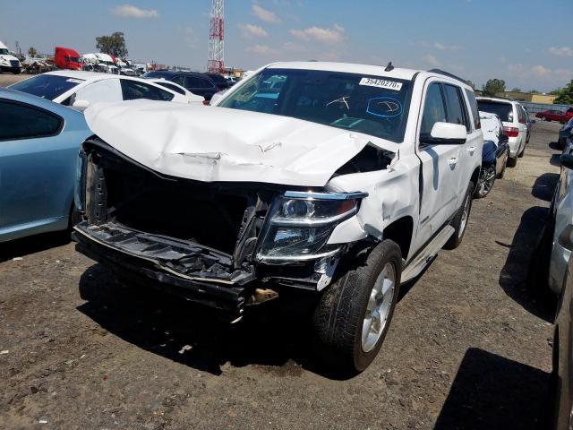 2015 Chevrolet TAHOE | Vin: 1GNSKBKC4FR158679