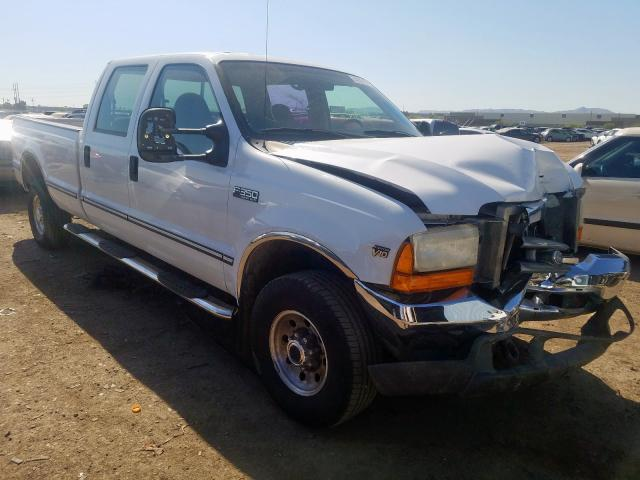 1999 Ford F350 SRW S for sale in Phoenix, AZ