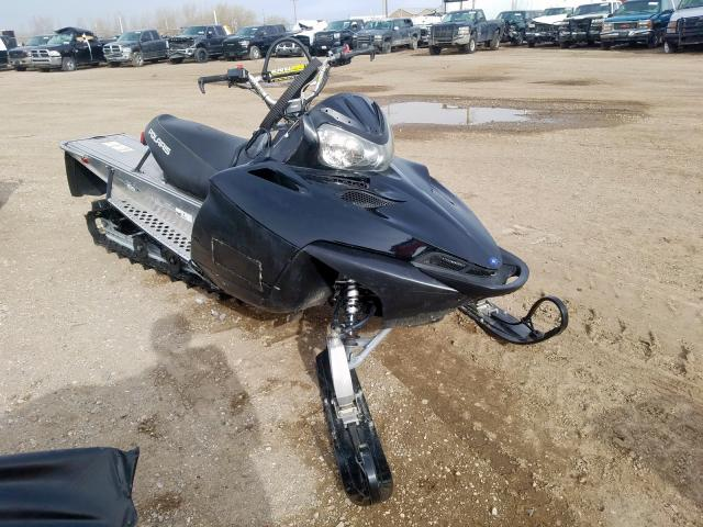 Salvage cars for sale from Copart Casper, WY: 2007 Polaris Snowmobile