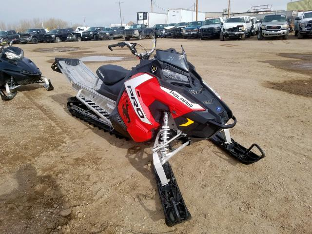 2016 Polaris 795CC for sale in Casper, WY