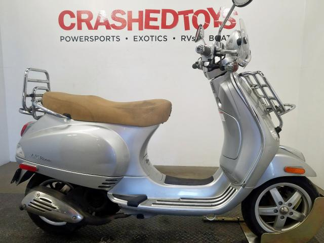 2016 Vespa LX 150IE for sale in Sacramento, CA