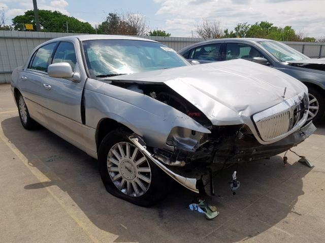 2005 Lincoln Town Car S for sale in Wilmer, TX
