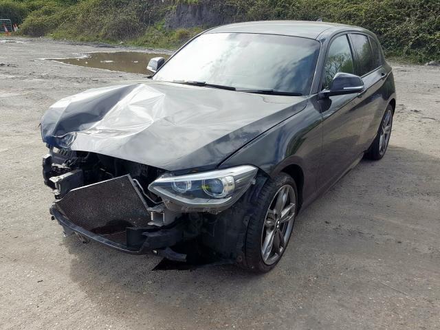 BMW M135I AUTO - 2014 rok