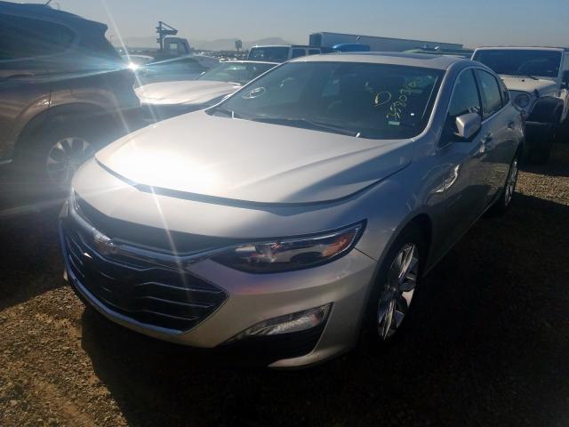 2019 Chevrolet MALIBU | Vin: 1G1ZD5ST9KF104043