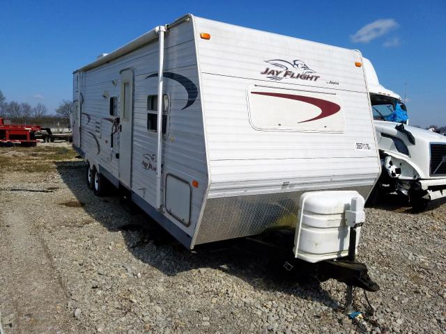 Jayco salvage cars for sale: 2005 Jayco RV