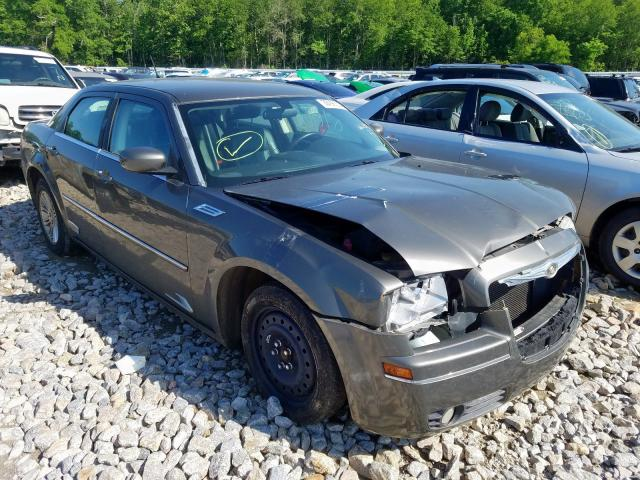 Chrysler salvage cars for sale: 2008 Chrysler 300 Touring