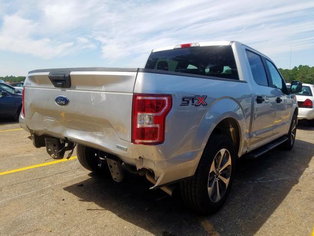 2019 Ford F150 Super