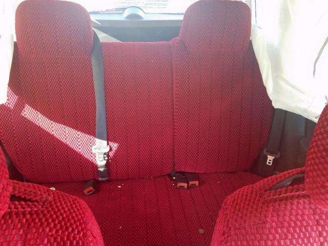 2016 Jeep PATRIOT   Vin: 1C4NJPBA2GD512590