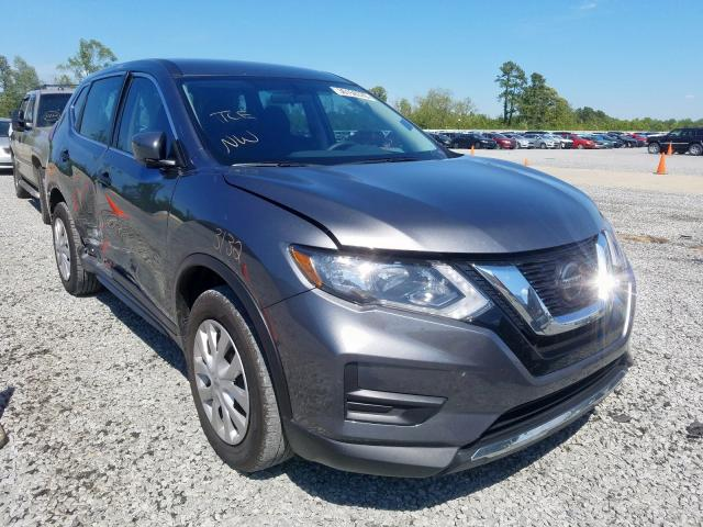 2018 Nissan Rogue S for sale in Lumberton, NC