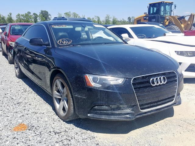 2014 Audi A5 Premium for sale in Lumberton, NC