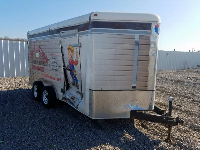 2016 Interstate Trailer for sale in Avon, MN