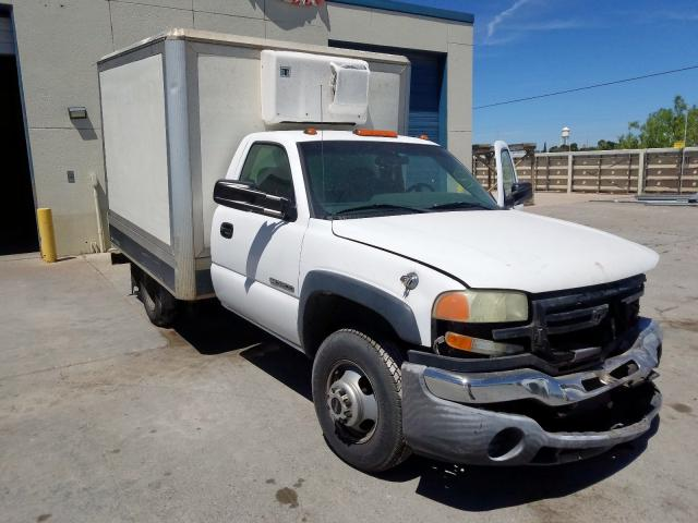 2003 GMC New Sierra for sale in Anthony, TX