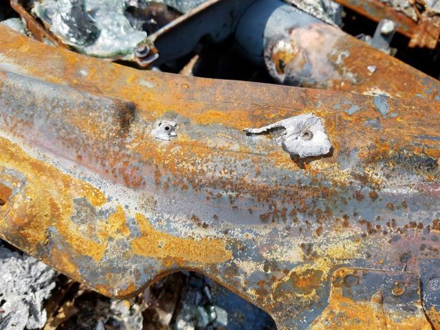 1FMJU2A51AEB70866 2010 Ford Expedition 5.4L