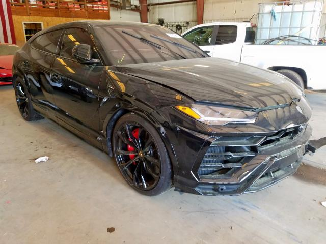 2019 Lamborghini Urus for sale in Austell, GA