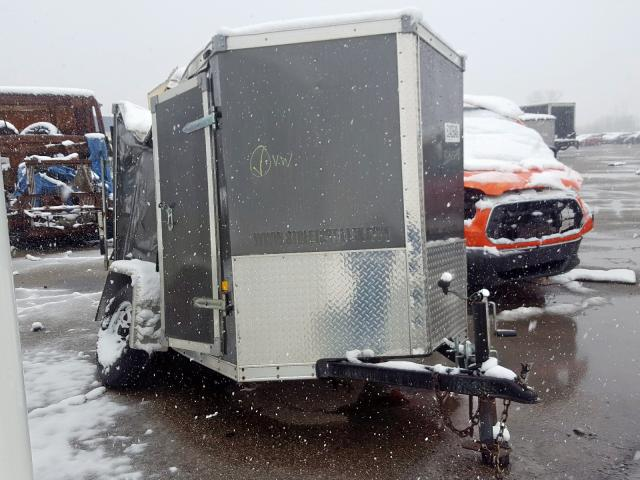 2010 Cargo Trailer for sale in Woodhaven, MI