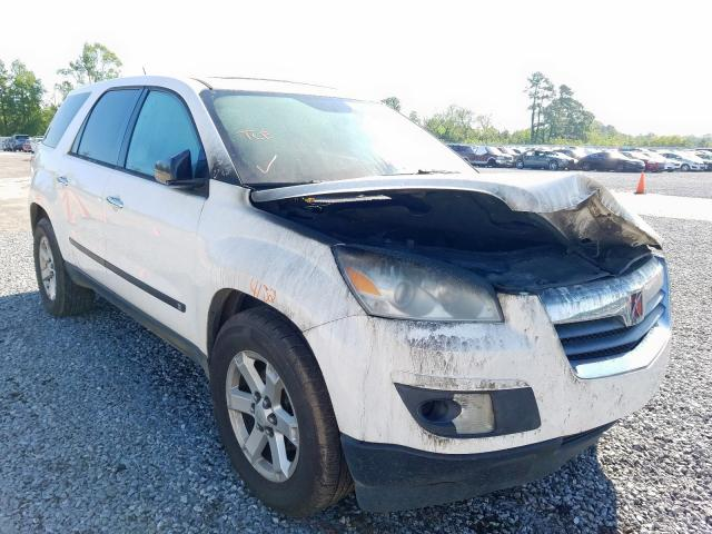 2008 Saturn Outlook XE for sale in Lumberton, NC