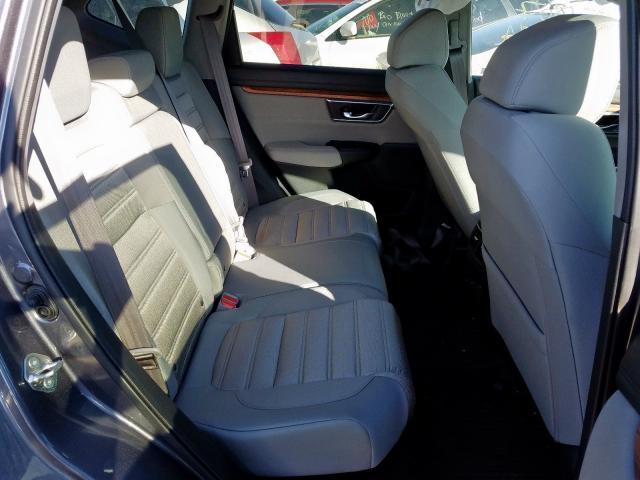 2019 Honda CR-V | Vin: 7FARW2H53KE026733