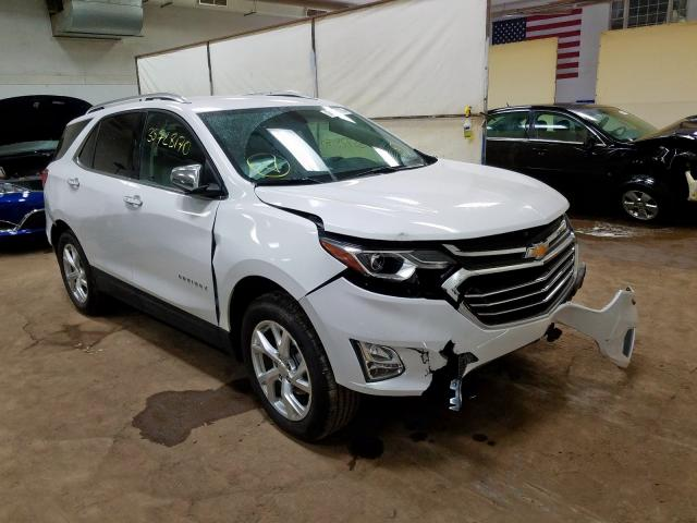 2019 Chevrolet Equinox PR for sale in Davison, MI