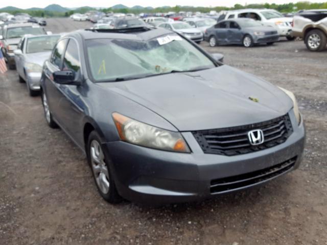 2008 Honda Accord EXL for sale in Madisonville, TN