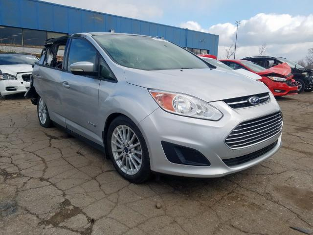 2015 Ford C-MAX SE for sale in Woodhaven, MI