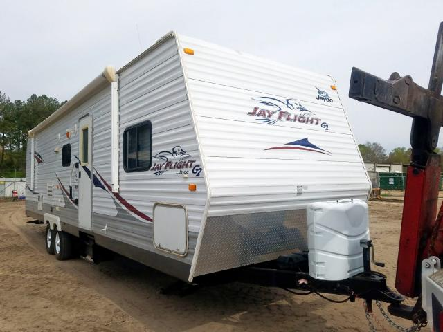 2009 Jayco Trailer for sale in Seaford, DE