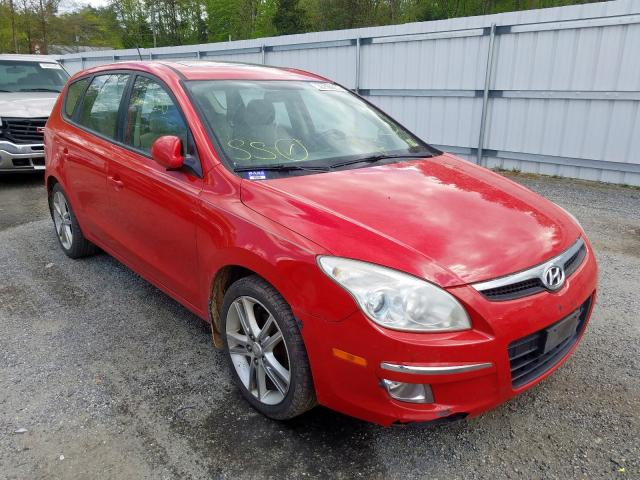 2009 Hyundai Elantra TO for sale in Fredericksburg, VA