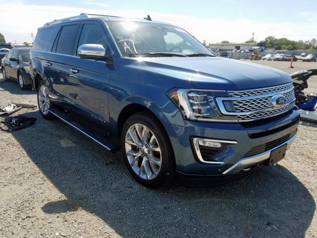 2018 Ford Expedition for sale in Antelope, CA