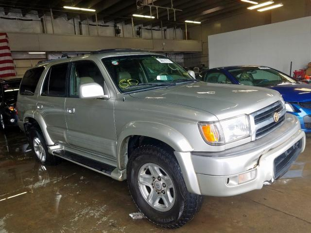 2000 Toyota 4runner LI for sale in Littleton, CO