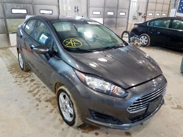 2019 Ford Fiesta SE for sale in Columbia, MO