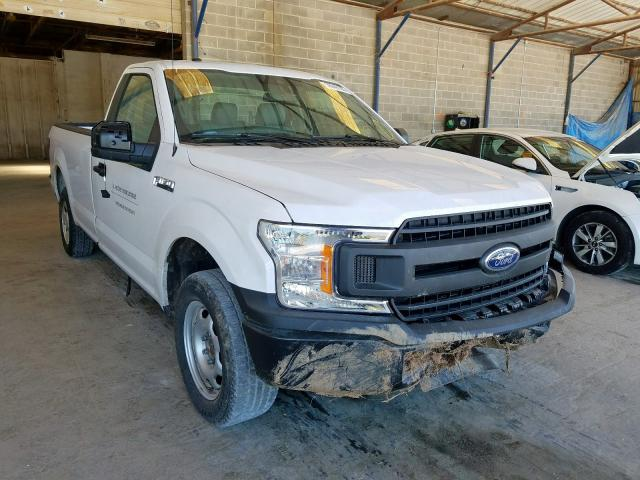 Ford F150 salvage cars for sale: 2019 Ford F150