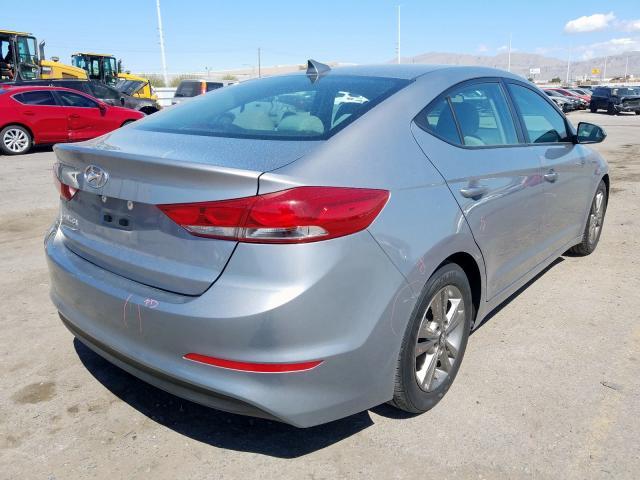 Купить Hyundai Elantra 2017 г. из США с доставкой и растаможкой под ключ.
