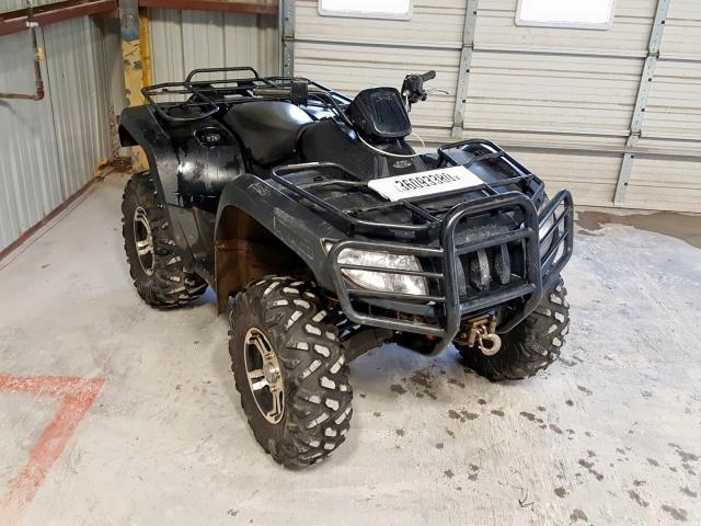 ARCTIC CAT ATV